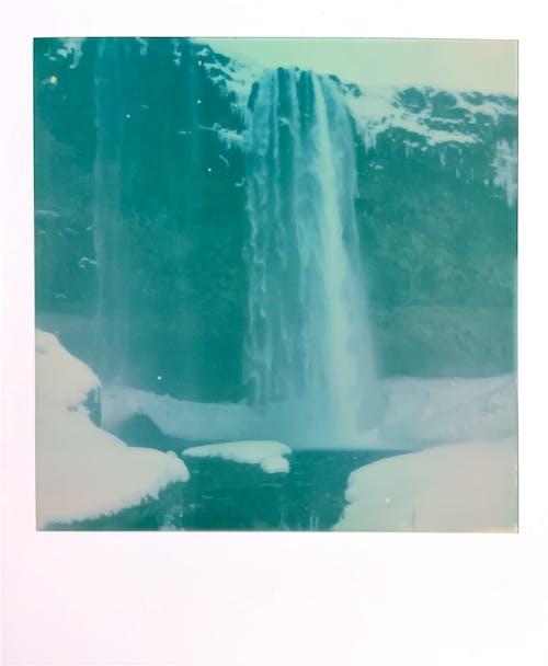Imagine de stoc gratuită din aisberg, apă, apă curgătoare, artă