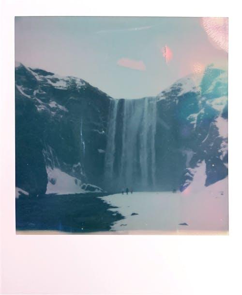 Imagine de stoc gratuită din aisberg, apă, artă, aventură
