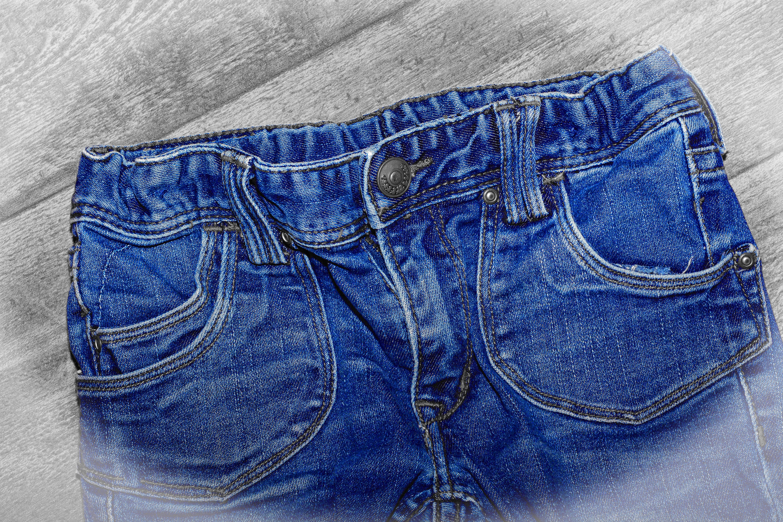 Gratis lagerfoto af blå, blå jeans, bukser, cowboybukser