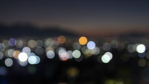 Free stock photo of beautiful, bokeh, bokeh light