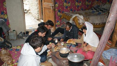 Free stock photo of ghulkin gojal hunza, gilgit, pakistan