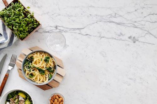 Gratis stockfoto met amandel, avondeten, biologisch