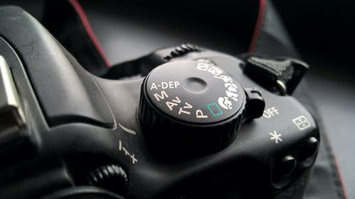 Free stock photo of camera