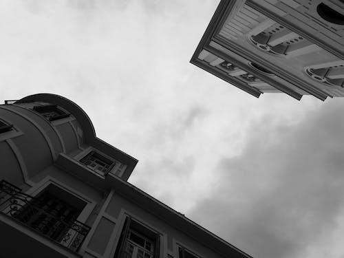Immagine gratuita di streetphotography, κτήρια