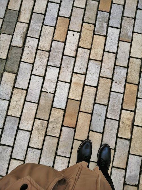 Foto profissional grátis de andar, ao ar livre, argamassa, arquitetura