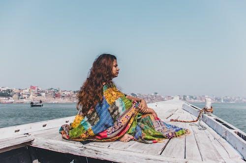 Photos gratuites de bateau, bord de mer, côte, détente