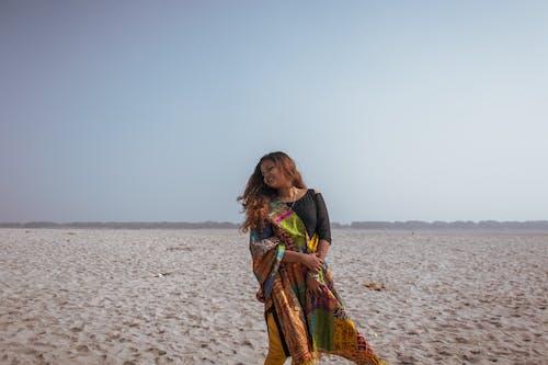 Photos gratuites de amusement, désert, dune, eau