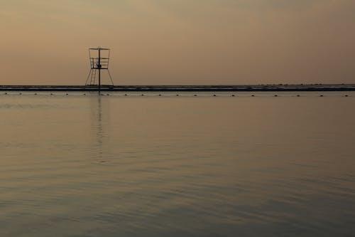 Foto profissional grátis de Japão, mar