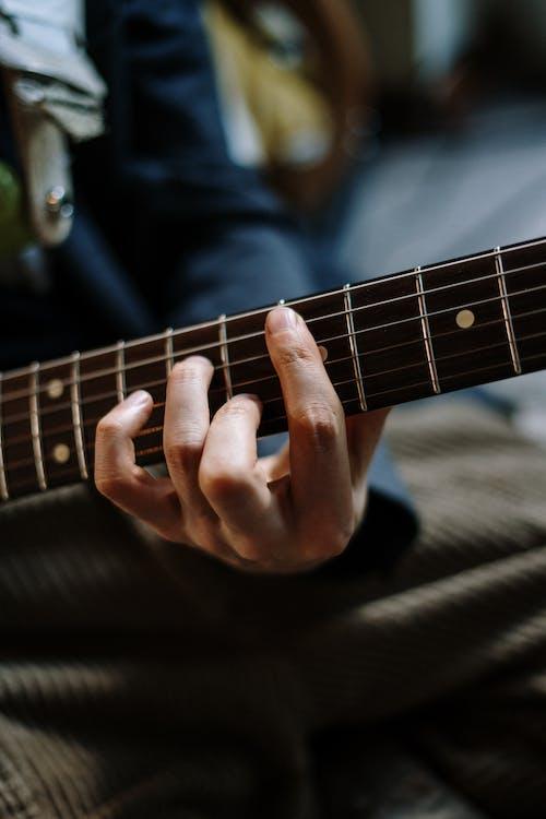 Ảnh lưu trữ miễn phí về Âm nhạc, âm thanh, bắn chi tiết, ban nhạc