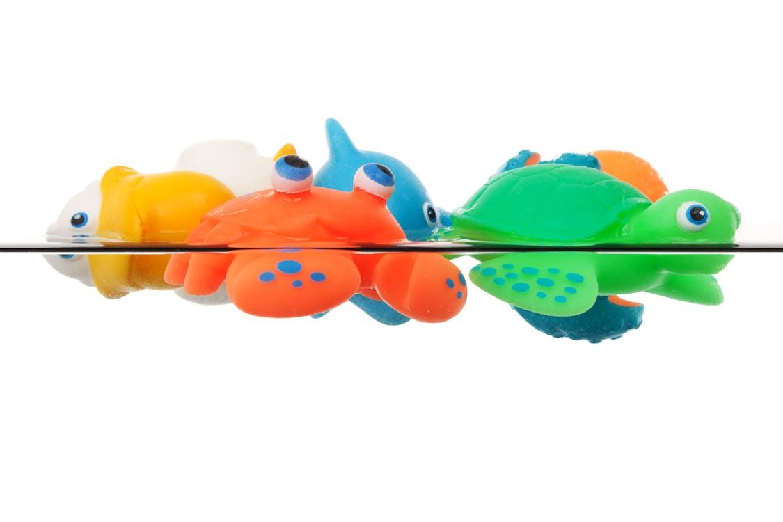 Kostenloses Stock Foto zu baden, bunt, farbenfroh