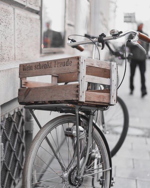 Безкоштовне стокове фото на тему «байкер, велосипед, Велосипеди, велосипедист»