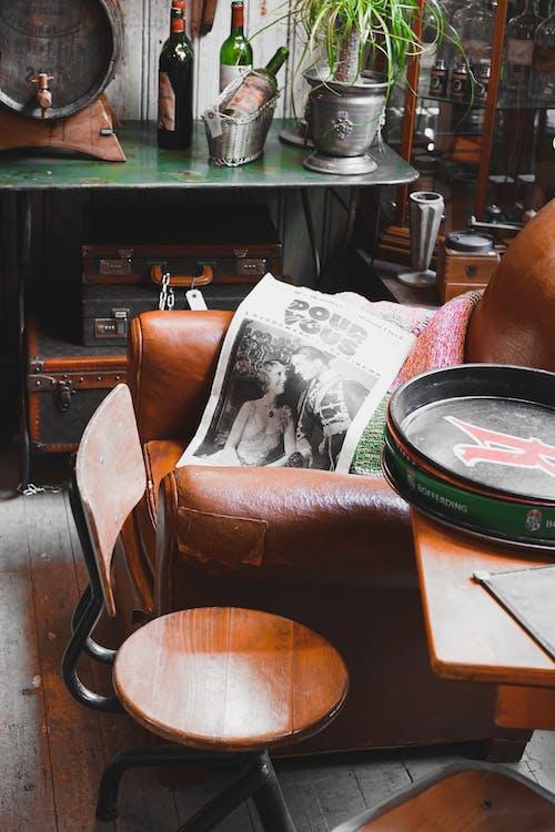 Безкоштовне стокове фото на тему «вдома, всередині, Деревина, дизайн»