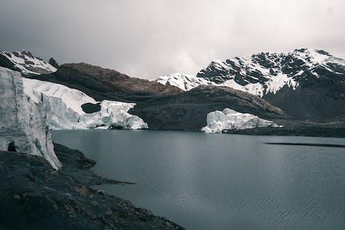 Fotobanka sbezplatnými fotkami na tému cestovať, chladný, fjord, grónsko