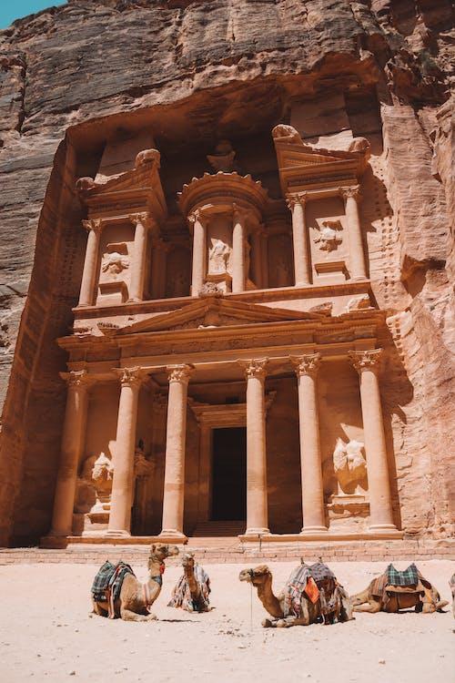 Fotobanka sbezplatnými fotkami na tému archeológia, architektúra, budova, cestovať