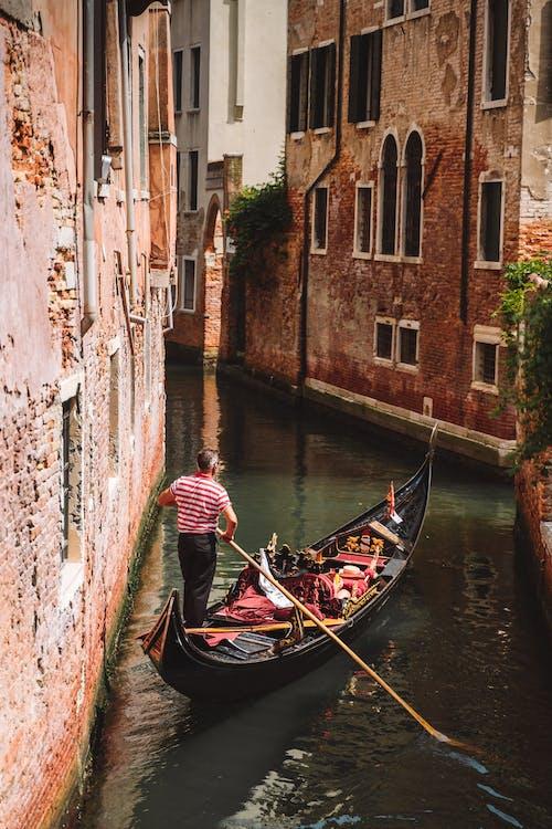 Безкоштовне стокове фото на тему «архітектура, Венеціанський, Венеція»