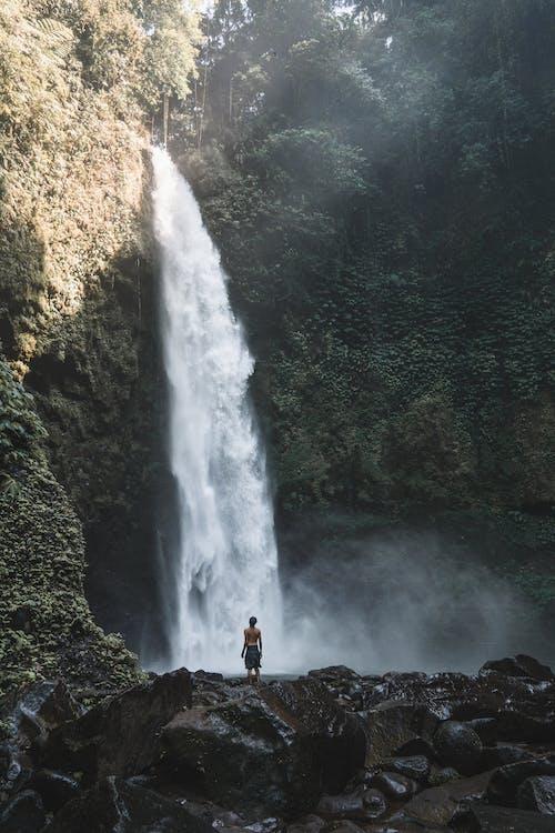 Безкоштовне стокове фото на тему «Балі, вийти на вулицю, вода»