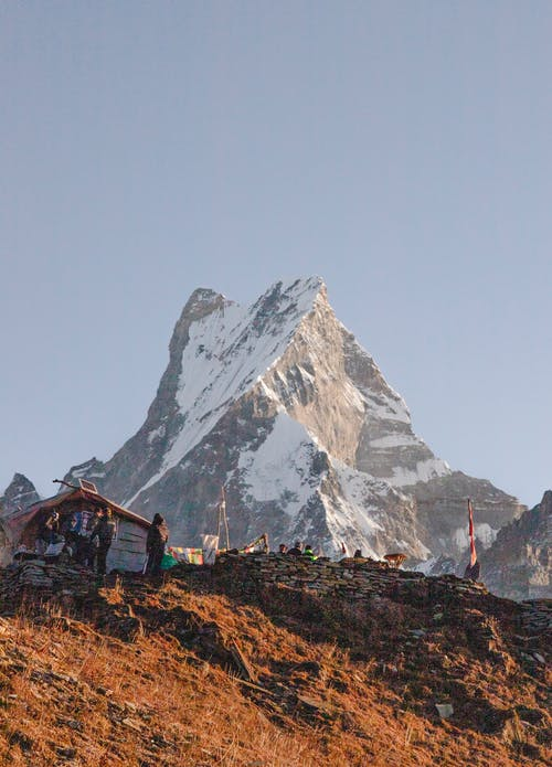 Photos gratuites de alpinisme, apogée, aventure