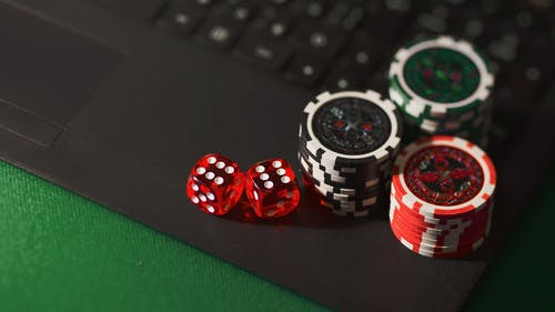 Free stock photo of bet, blackjack, casino