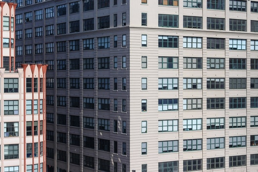 Free stock photo of city, buildings, office, architecture