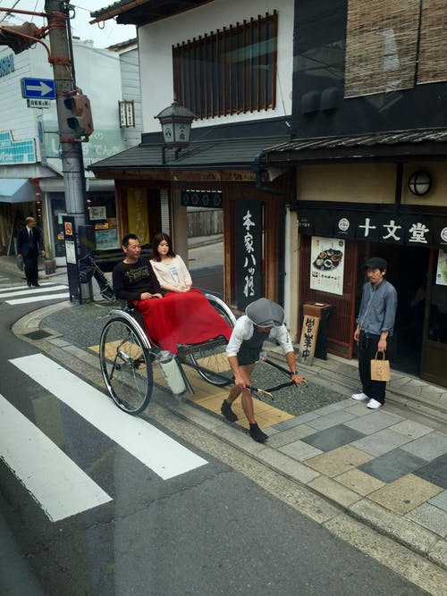 Free stock photo of kyoto