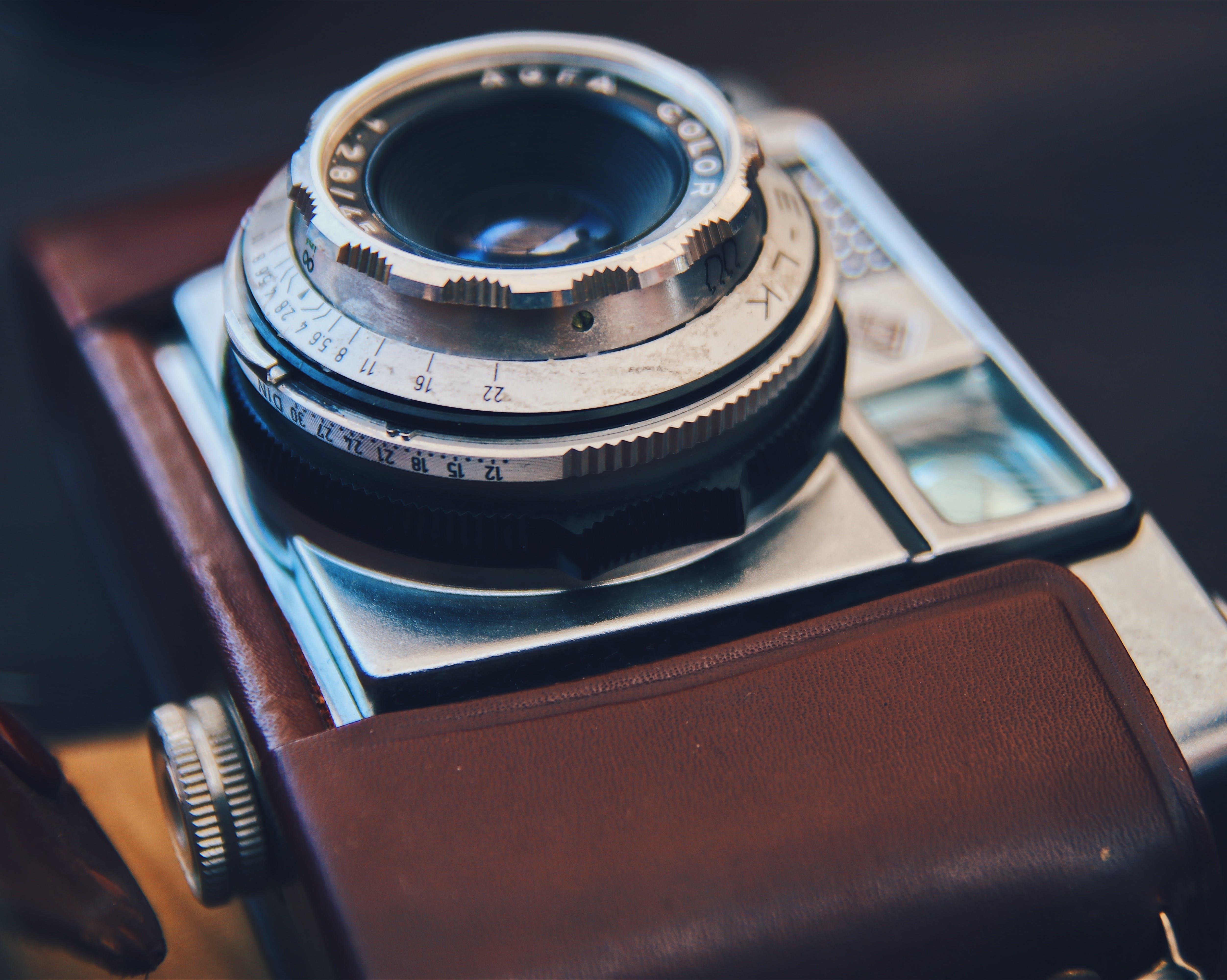 Foto stok gratis analog, antik, berbayang, berfokus