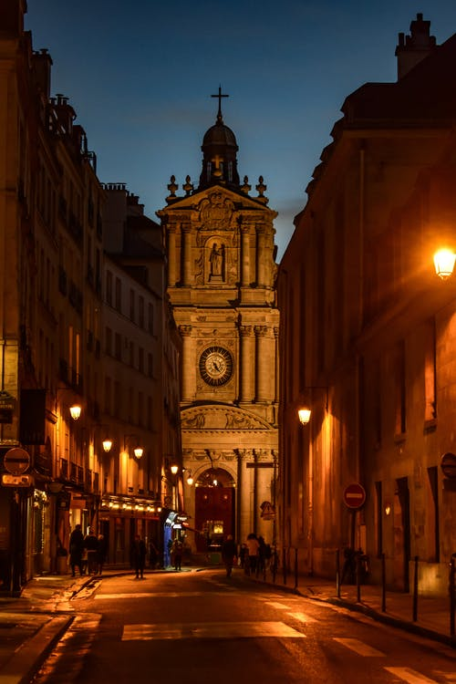 Immagine gratuita di architettura, cattedrale, chiesa