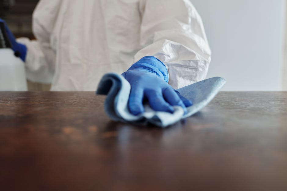 12 Reasons Every Business Should Hire a Professional Cleaning Service