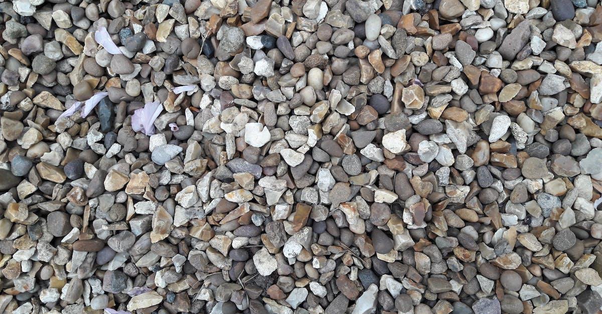 Kostenloses Foto Zum Thema: Hintergrund, Steine