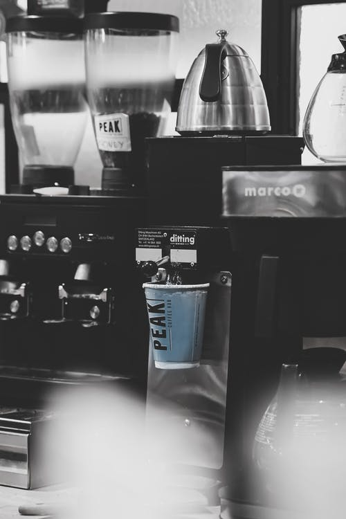 Безкоштовне стокове фото на тему «чашка кави»