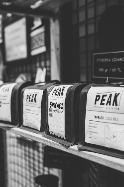Безкоштовне стокове фото на тему «кавові зерна, обжарювання кави»