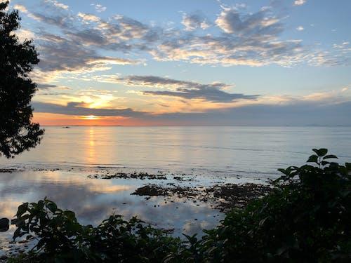 Free stock photo of Bintan, indonesia, sunset