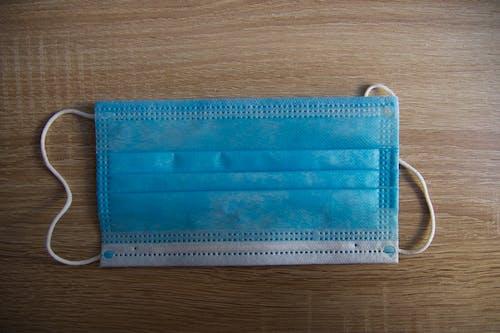 Free stock photo of accessories, aqua, azure, bag