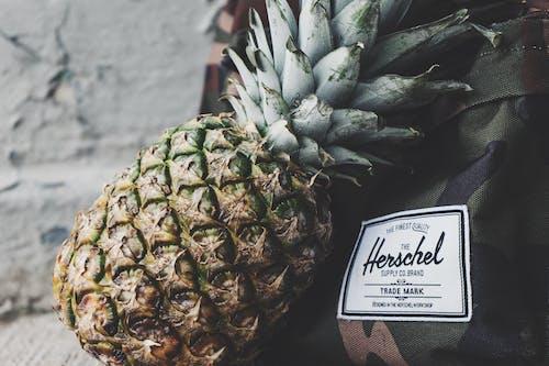 Безкоштовне стокове фото на тему «ананас, рюкзак, тропічний, фрукт»