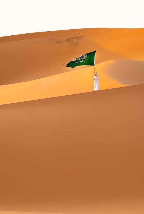 Gratis stockfoto met duinen, heet, hitte