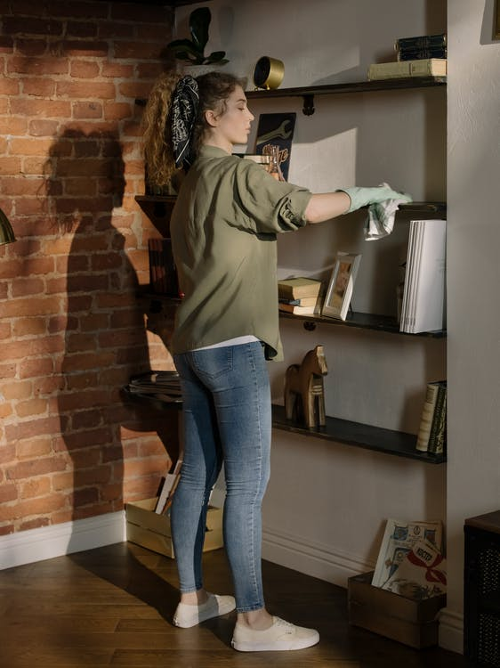 คลังภาพถ่ายฟรี ของ housecraft, housewifery, กักกัน