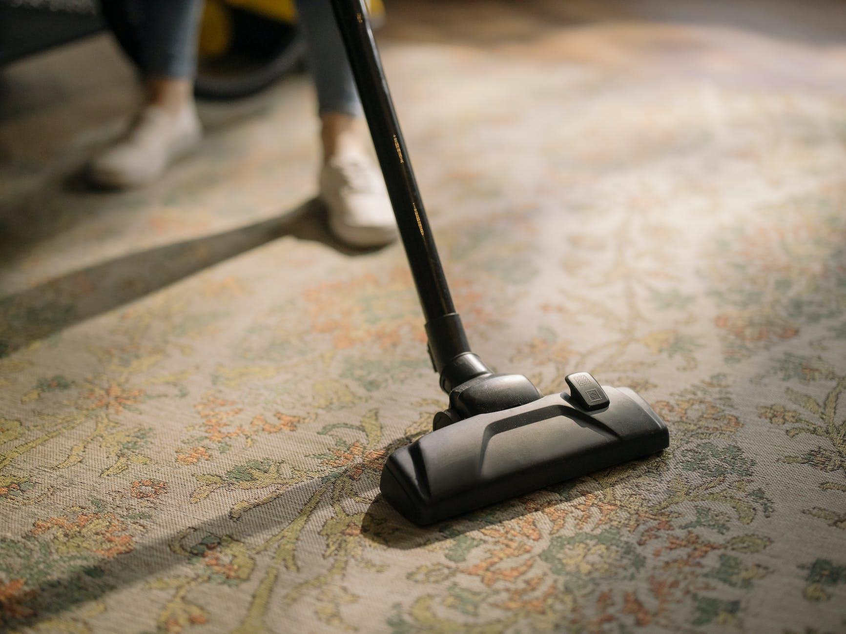 Choosing the Best Vacuum Cleaner For Builders' Dust
