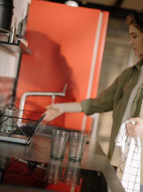 Бесплатное стоковое фото с блюда, в помещении, вертикальный, деталь