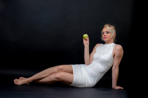 Kostenloses Stock Foto zu apfel, apple, armee aus, armee bluse