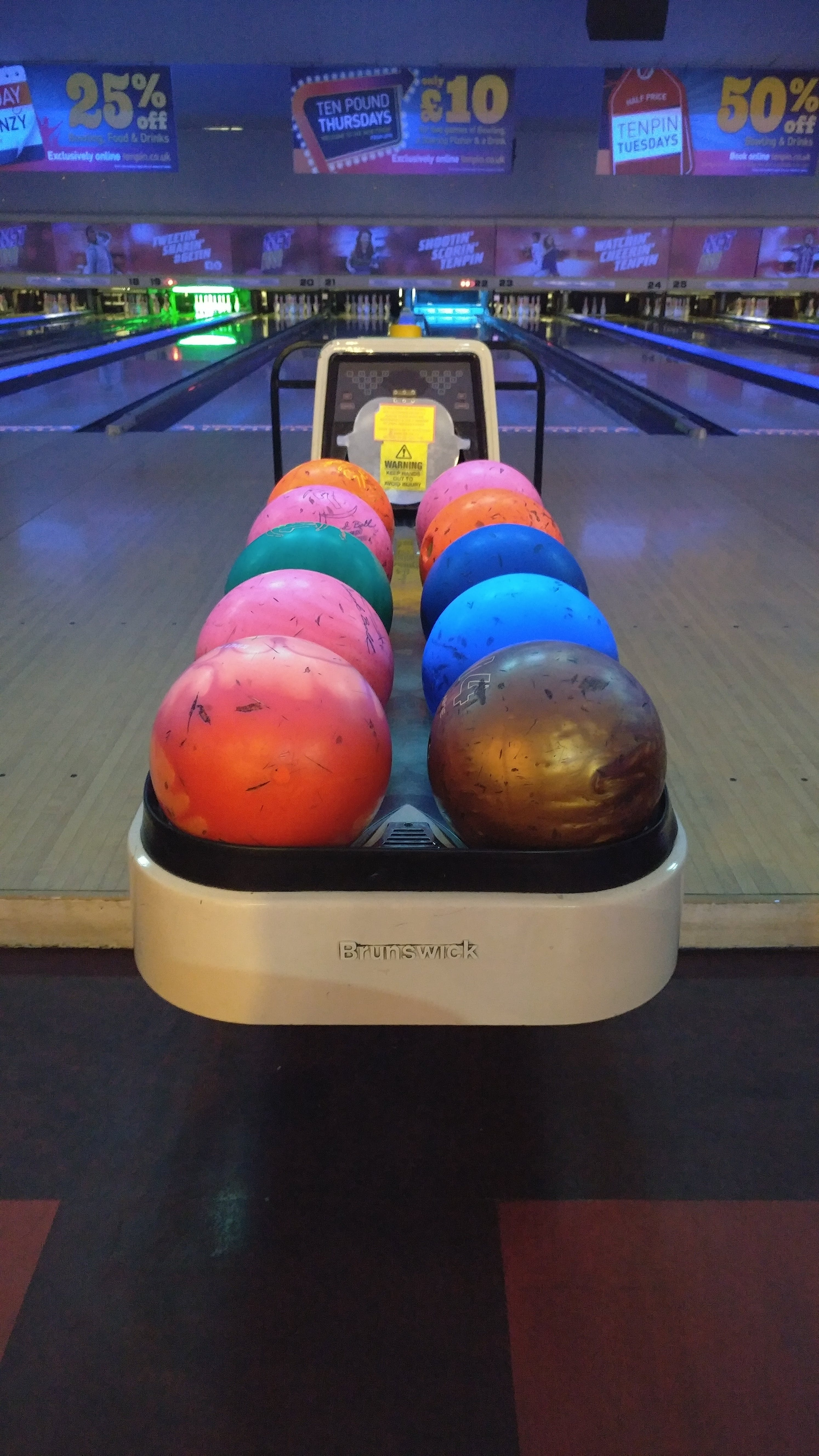 Free stock photo of bowling