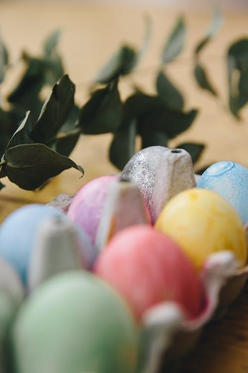 Immagine gratuita di Buona Pasqua, colorato, colori, colori pastello