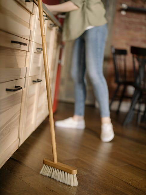 House Cleaning Blackburn South