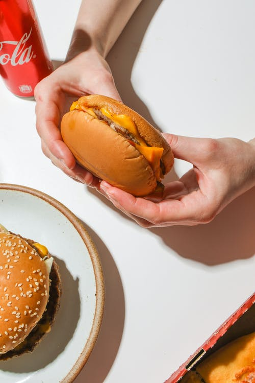 不良, 健康, 午餐 的 免費圖庫相片