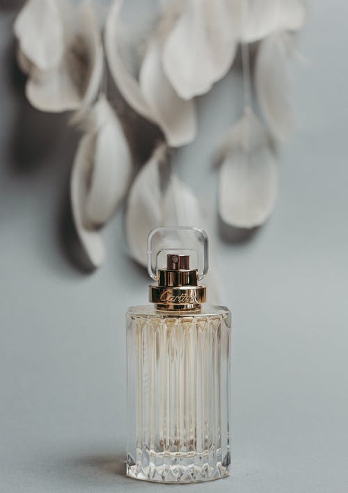 Photo Of Cartier Perfume