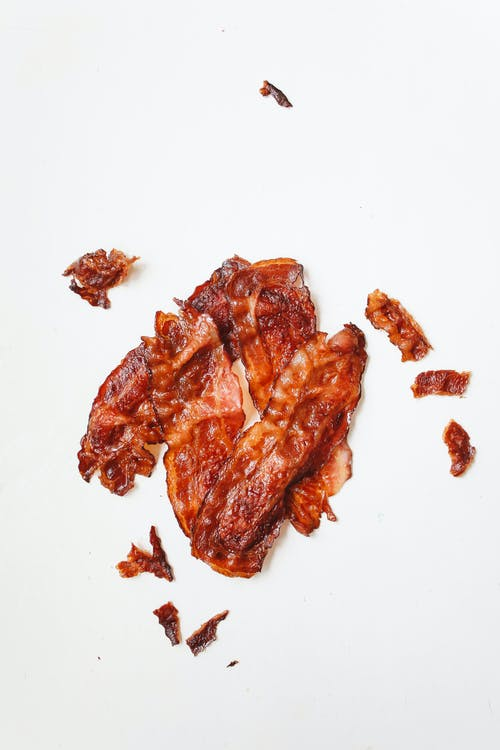 Photo Of Cooked Bacon