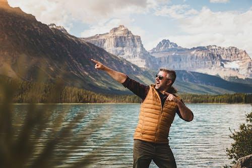 Ingyenes stockfotó ab, akcióenergia, Alberta, banff témában