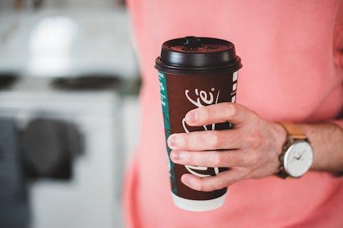 Kostnadsfri bild av cappuccino, dryck, espresso, fokus