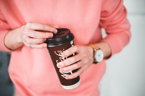 Darmowe zdjęcie z galerii z cappuccino, drink, espresso
