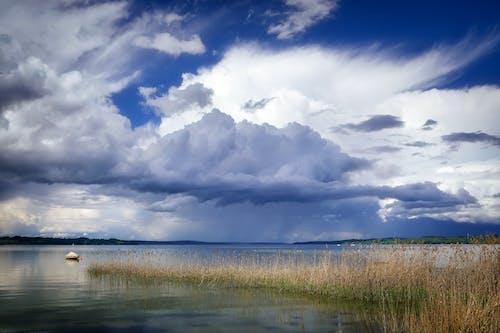 Darmowe zdjęcie z galerii z chmury, krajobraz, lato, malowniczy