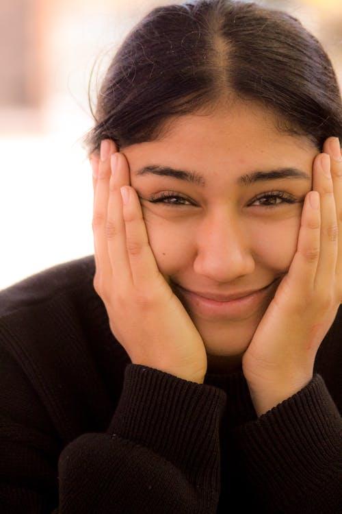 喜悅, 女人, 專注, 幸福 的 免費圖庫相片