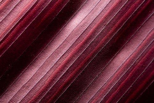 Close-Up Shot of a Pink Textile